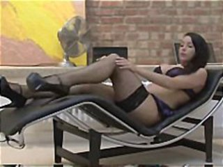 Super nasty Sandra gives as good as she gets and she gets DP
