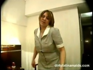 Dirty Latina Maids - Ariela free