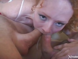Double Penetration Teen