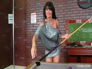 Eva karera bang my stepmom