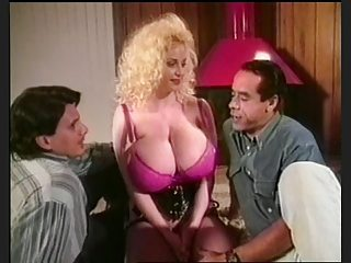 Big Tits Of The Past 5