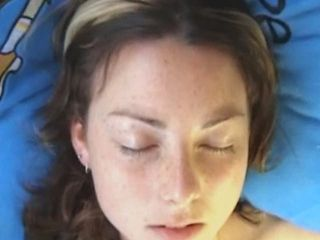 Pov Sleeping Teen