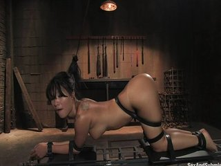 Asa Akira - Sex And Submission
