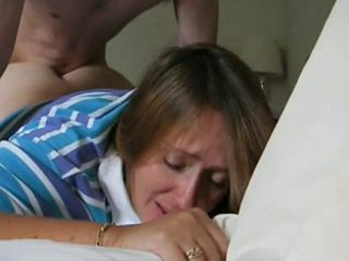 mom ... in her Ass