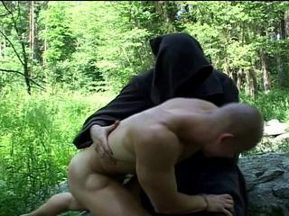 Hot Guys Spanked and Tickled by Grim Reaper Sex Tubes