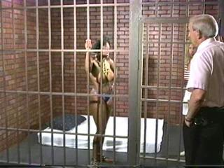 Big-Busted Cell Mates Sex Tubes