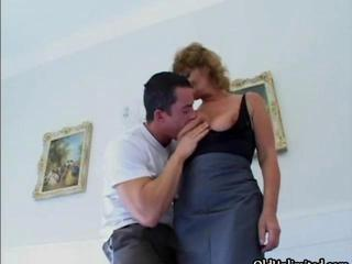 Blonde mature housewifes loves getting Sex Tubes