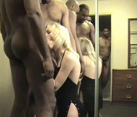 Amateur Blowjob Gangbang Interracial Wife