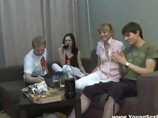 Amateur Drunk Groupsex Swingers Teen