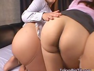 sweet japanese milfs have large part6