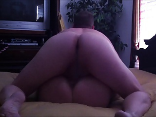 Ohio MILF Bent Over