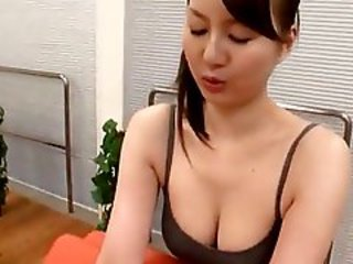 Asian Babe Japanese Sport