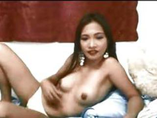 Asian MILF Panty Thai Webcam