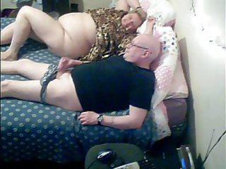 BBW Older Webcam Wife