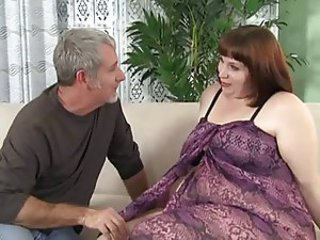 BBW new to town getting drilled