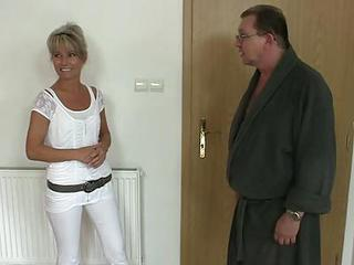 Daddy Mature Mom Older Wife