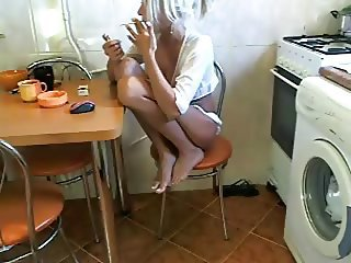 Romanian Webcam Blonde