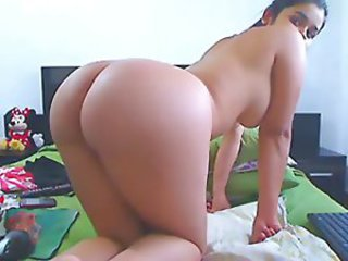 Ass Latina Teen Webcam