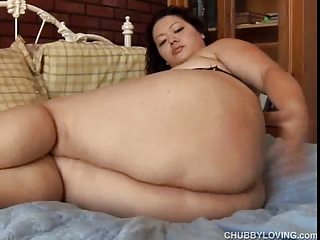 Ass BBW Latina MILF