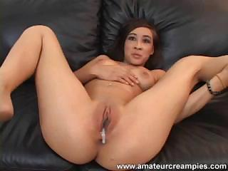 Creampie Shaved Teen