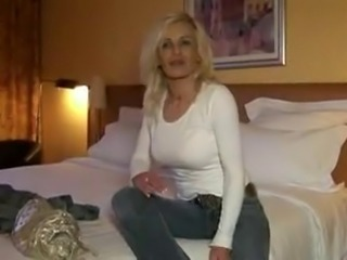Milf french first porn.