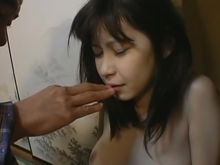 Asian Japanese Teen