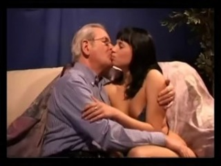 Amazing Mature Old and Young Teen