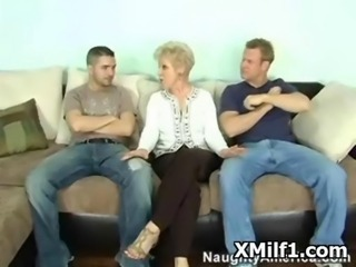 Extreme Penetration In Hot Spicy Milf Muffin