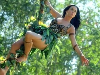 Katy Perry - Roar (Recut with just Katy Perry)