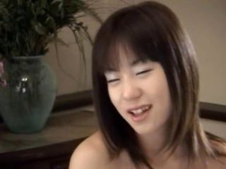 Absolutely love watching this movie of Petite 18yo girl from Japan sucking dick