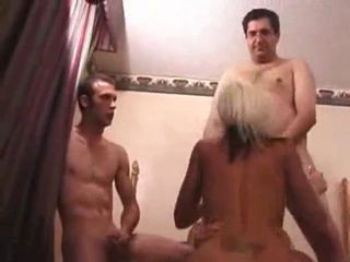 Amateur Blowjob Cuckold Gangbang Homemade Wife