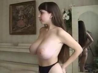 Amazing Big Tits Teen