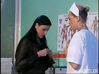 White Hot Nurses  4 Clip3