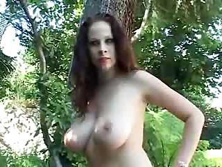 Gianna Michaels Creampie Surprise