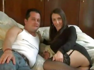 Swinger French Couple