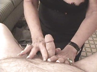 Graany blonde blowjob YPP