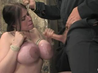 BDSM:WelCum back Daphne Rosen...