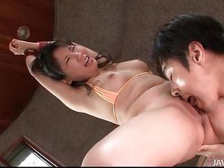 Asian Bondage Close up Japanese Licking Teen