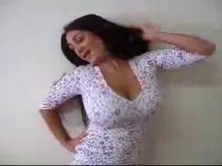 Amateur Big Tits Dancing European Homemade Italian MILF