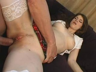 Anal Hardcore Shaved Teen