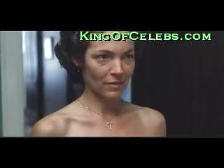 Amy Irving full frontal nudit...