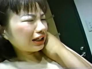 Asian Orgasm Teen