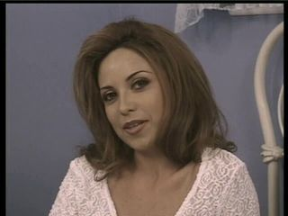 Allysin Chaynes Before the Boobs!