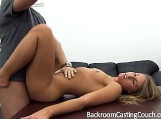 Casting Cute Small Tits Teen