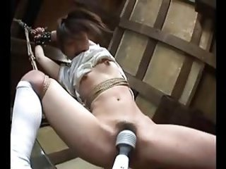 JAV Girls Fun - Bondage 43.