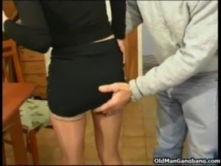 Home nurse fisted and fucked free