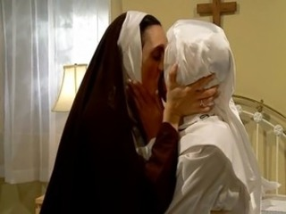 Mother Superior Scene 2