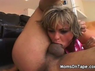 Randy suburban mom ass fucked like mad