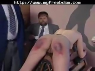 Bdsm A New Job 063 Xlx bdsm bondage slave femdom domination