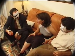 European French Gangbang Teen